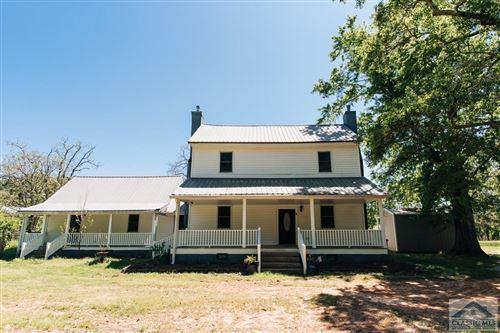 Photo of 930 Veribest Road, Carlton, GA 30627 (MLS # 974759)