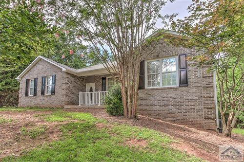 Photo of 291 Brickleberry Ridge, Athens, GA 30605 (MLS # 976759)