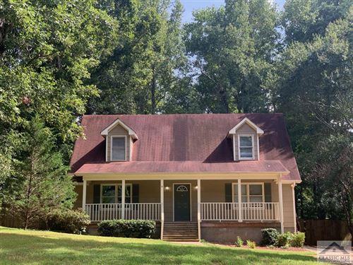 Photo of 295 Shadow Moss Drive, Athens, GA 30605 (MLS # 983759)