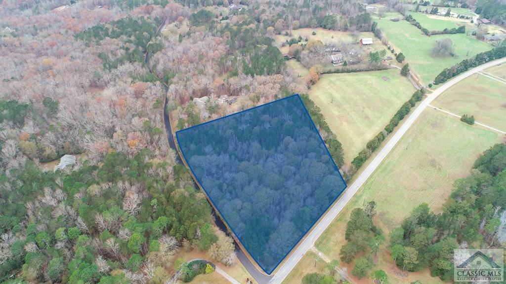 Photo of 0 Hickory Pointe Drive, Athens, GA 30605 (MLS # 978760)