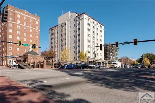 Photo of 131 Broad Street E #204, Athens, GA 30601 (MLS # 978761)