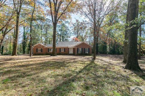 Photo of 485 Fortson Drive, Athens, GA 30606 (MLS # 980761)