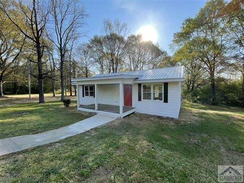 Photo of 2079 Colbert Danielsville Road, Danielsville, GA 30633 (MLS # 980763)