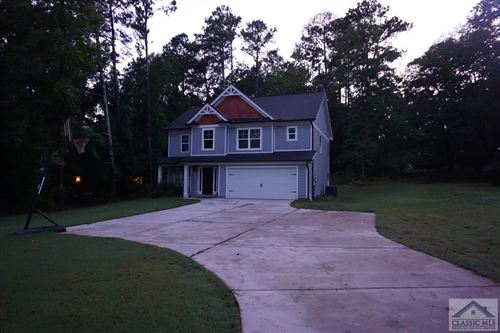 Photo of 722 Whitehead Road, Athens, GA 30606 (MLS # 976766)