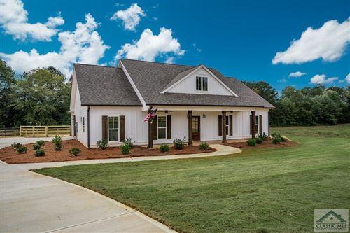 Photo of 3917 Jacks Creek Road, Monroe, GA 30655 (MLS # 974767)