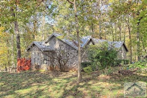 Photo of 290 Charity Road, Homer, GA 30547 (MLS # 976768)