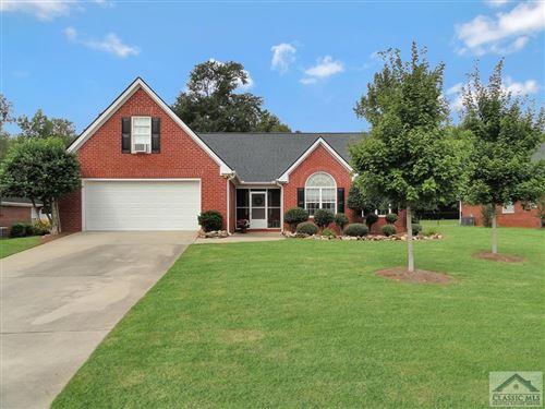Photo of 255 Woodgrove Drive, Athens, GA 30605 (MLS # 977768)