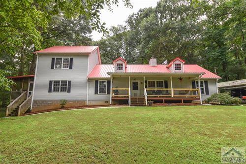 Photo of 53 Rainwater Lane, Pendergrass, GA 30567 (MLS # 983768)
