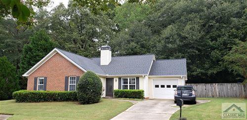 Photo of 156 Spring Lake Drive, Athens, GA 30605 (MLS # 983770)