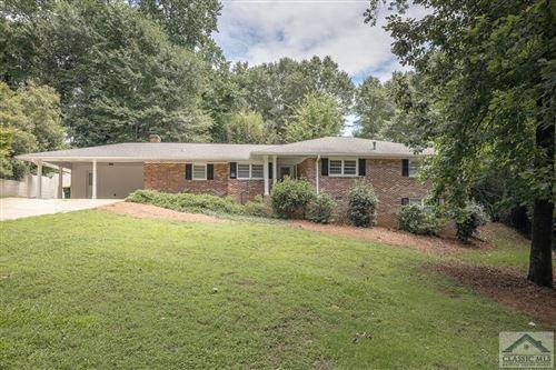 Photo of 181 Colonial Drive, Athens, GA 30606 (MLS # 982773)