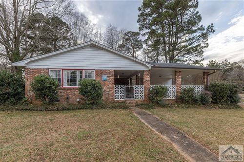Photo of 330 Forest Road, Athens, GA 30605 (MLS # 979774)