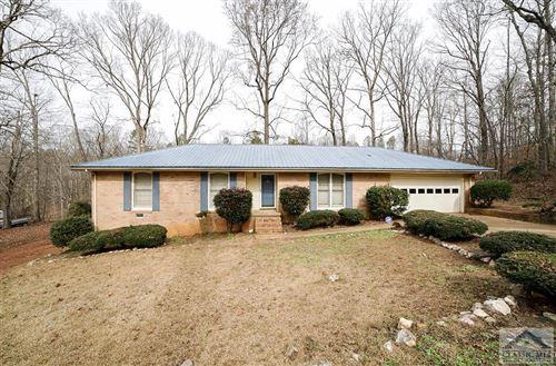 Photo of 1374 Pine Hill Drive, Elberton, GA 30635 (MLS # 979776)