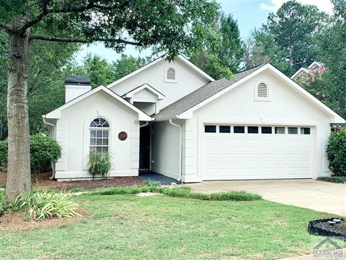 Photo of 107 Covington Place, Athens, GA 30606 (MLS # 976777)