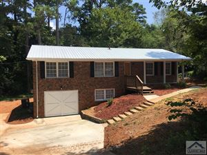 Photo of 1025 College Station Road, Athens, GA 30605 (MLS # 970778)