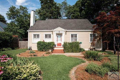 Photo of 530 Sunset Drive, Athens, GA 30601 (MLS # 983778)