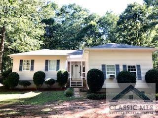Photo of 150 Briarwood Lane W, Nicholson, GA 30565 (MLS # 983779)