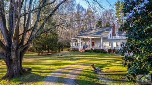 Photo of 6295 Jefferson Road, Athens, GA 30606 (MLS # 973780)