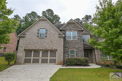 Photo of 185 Putters Drive, Athens, GA 30607 (MLS # 983780)