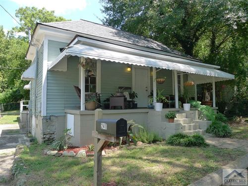 Photo of 241 Field Avenue, Athens, GA 30606 (MLS # 976782)