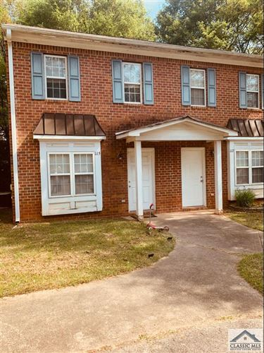 Photo of 145 Bach Place, Winterville, GA 30683 (MLS # 981782)