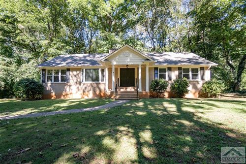 Photo of 186 Spruce Valley Road, Athens, GA 30605 (MLS # 983785)