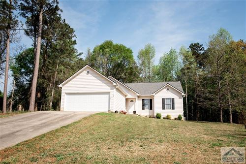 Photo of 115 Gumstand Drive, Athens, GA 30601 (MLS # 980787)