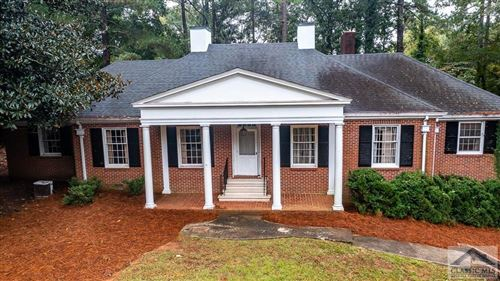 Photo of 530 Riverview Road, Athens, GA 30606 (MLS # 983787)