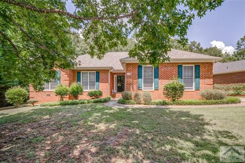 Photo of 222 Meadow Creek Drive, Athens, GA 30605 (MLS # 976788)