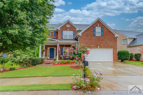 Photo of 6019 Riverwood Drive, Braselton, GA 30517 (MLS # 976789)
