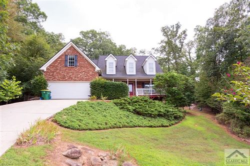 Photo of 113 Southcreek Place, Athens, GA 30606 (MLS # 976791)