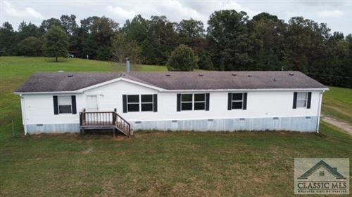 Photo of 1847 Colbert Danielsville Road, Danielsville, GA 30633 (MLS # 983793)