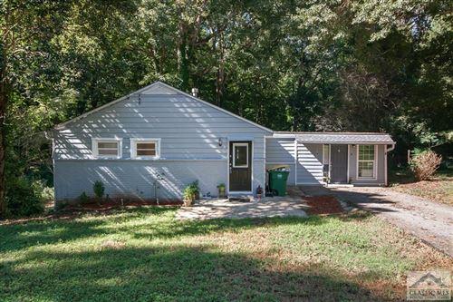 Photo of 172 Habersham Drive, Athens, GA 30606 (MLS # 983794)