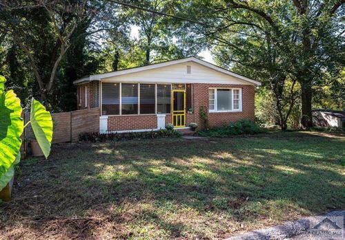 Photo of 278 Fourth Street, Athens, GA 30601 (MLS # 983796)