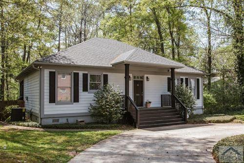 Photo of 410 Duncan Springs Road, Athens, GA 30606 (MLS # 980799)
