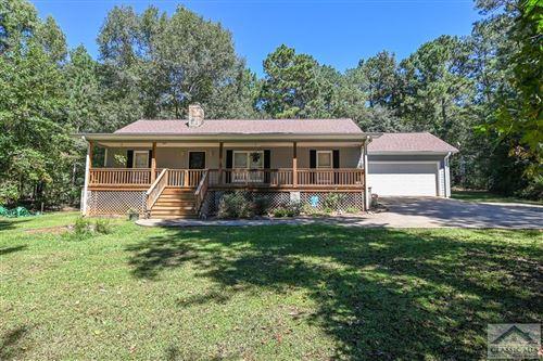 Photo of 36 Post Oak Circle, Crawford, GA 30630 (MLS # 983801)