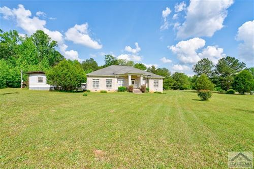 Photo of 450 Dora Bush Hill Road, Carlton, GA 30627 (MLS # 973803)