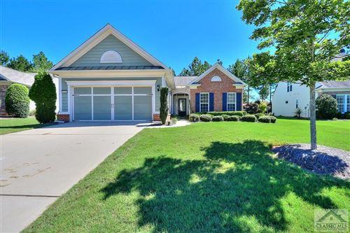 Photo of 1060 Askew Road, Greensboro, GA 30642 (MLS # 983803)