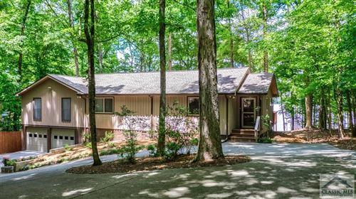 Photo of 1290 Apalachee Woods Trail, Buckhead, GA 30625 (MLS # 982804)