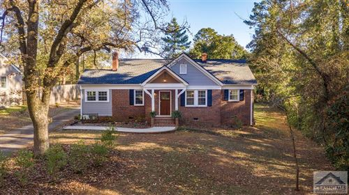 Photo of 315 Milledge Heights, Athens, GA 30606 (MLS # 978805)
