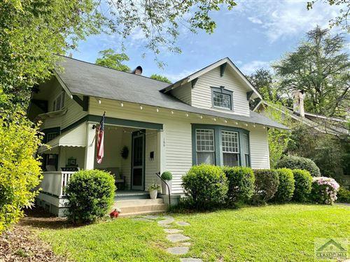 Photo of 166 Springdale, Athens, GA 30605 (MLS # 980806)
