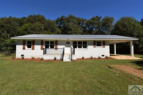 Photo of 300 Forest Circle, Maxeys, GA 30667 (MLS # 983806)