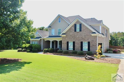 Photo of 243 Hargrove Place, Winterville, GA 30683 (MLS # 977807)