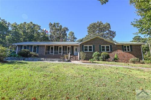 Photo of 61 Bisson Woods Road, Lexington, GA 30648 (MLS # 983807)
