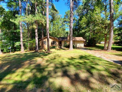Photo of 265 Tall Tree Road, Athens, GA 30622 (MLS # 983808)