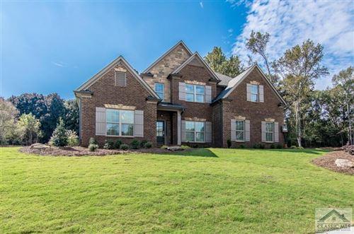 Photo of 4607 Rolling Meadows Lane, Watkinsville, GA 30677 (MLS # 982813)