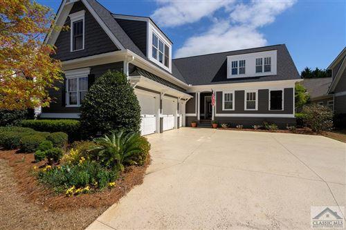 Photo of 1612 Greenleffe Drive, Statham, GA 30666 (MLS # 980814)
