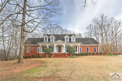 Photo of 1850 Brush Creek Road, Colbert, GA 30628 (MLS # 973815)