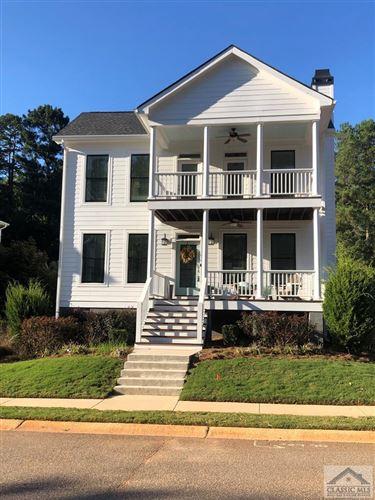 Photo of 1151 Copperville Drive, Watkinsville, GA 30677 (MLS # 983815)