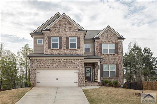 Photo of 457 Gadwall Circle, Jefferson, GA 30549 (MLS # 980816)