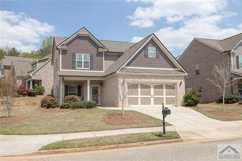 Photo of 356 Township Lane, Athens, GA 30606 (MLS # 980817)